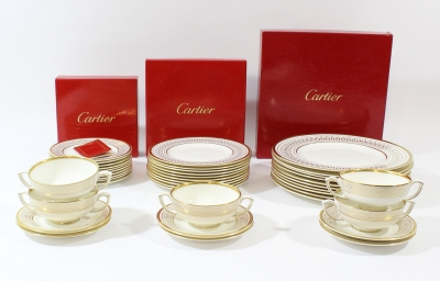 Cartier servies.jpg
